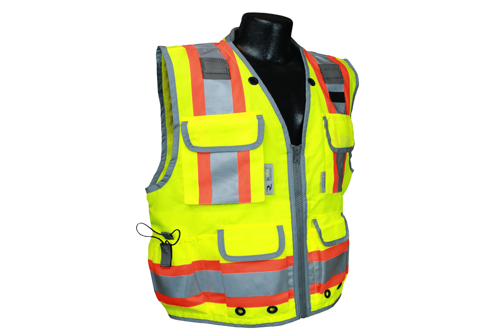 Affordable Safety Vests Suppliers in Dubai | UAE